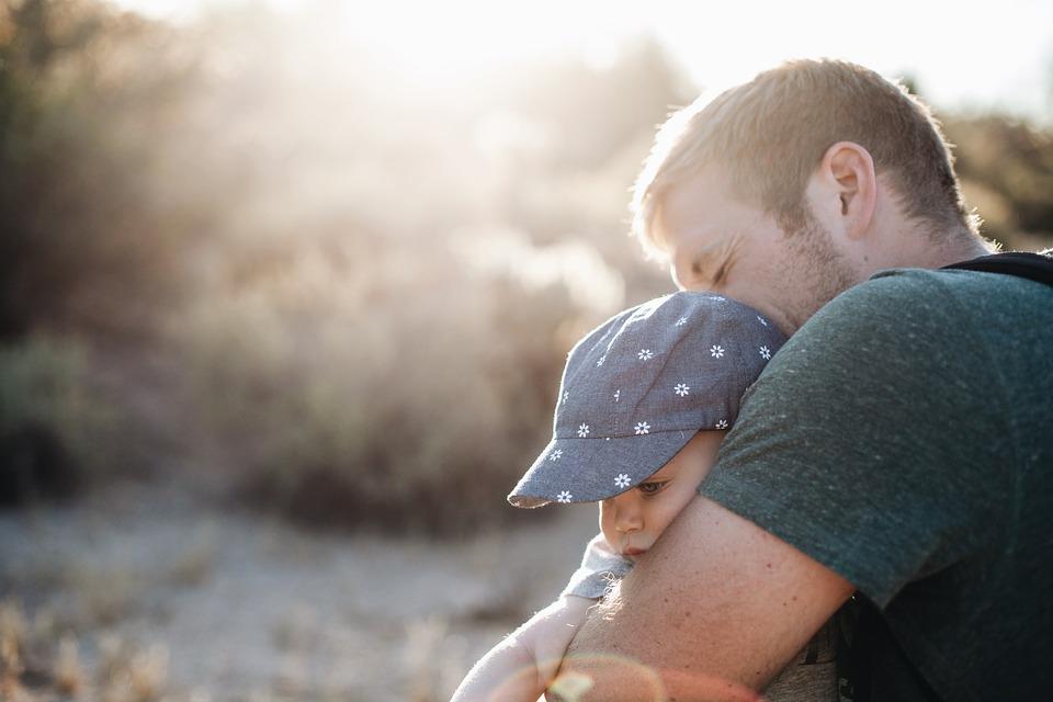 """""""אני מאד רוצה שיהיה לי קשר עם הילד שלי"""" כך אמר לי אבא של …כיצד נעשה זאת?"""