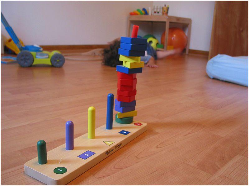 אוטיזם, מקור: ויקימדיה, Kevinfruet